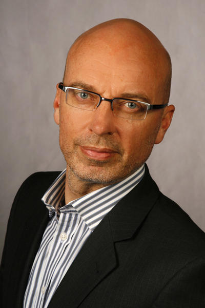 Andreas Loges new CEO of Rohde & Schwarz DVS GmbH