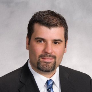 Keith Pelletier-General Manager at Dielectric LLC