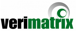 Verimatrix Logo - no tagline