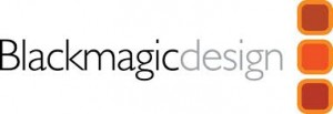 blackmagic logo