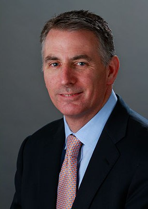 John Burke is executive vice president and chief operating officer for Rovi.