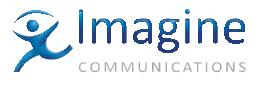 Imagine comms logo