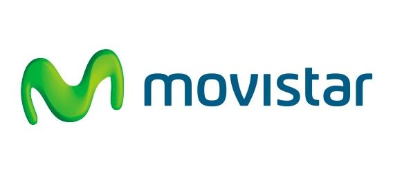 Logo Movistar cover