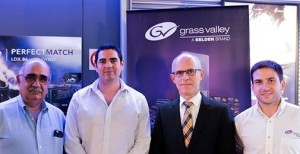 svc_domingo simonetta_cesar carbajal _klaus weber grass valley