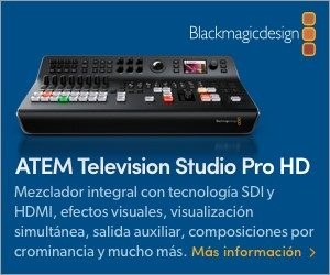 Atem Blackmagic