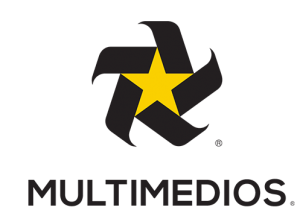Multimedios logo