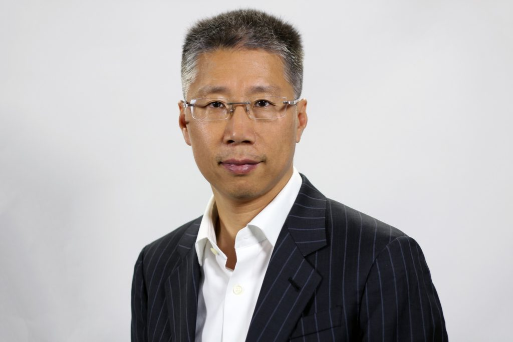 Paul Shen, CEO de TVU Networks