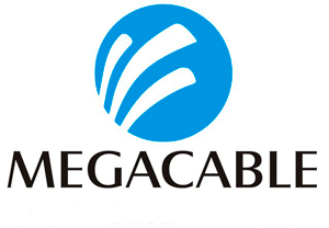 Megacableロゴ