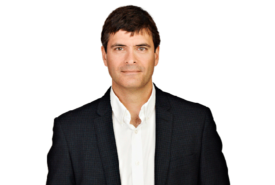David Ross, CEO de Ross Video