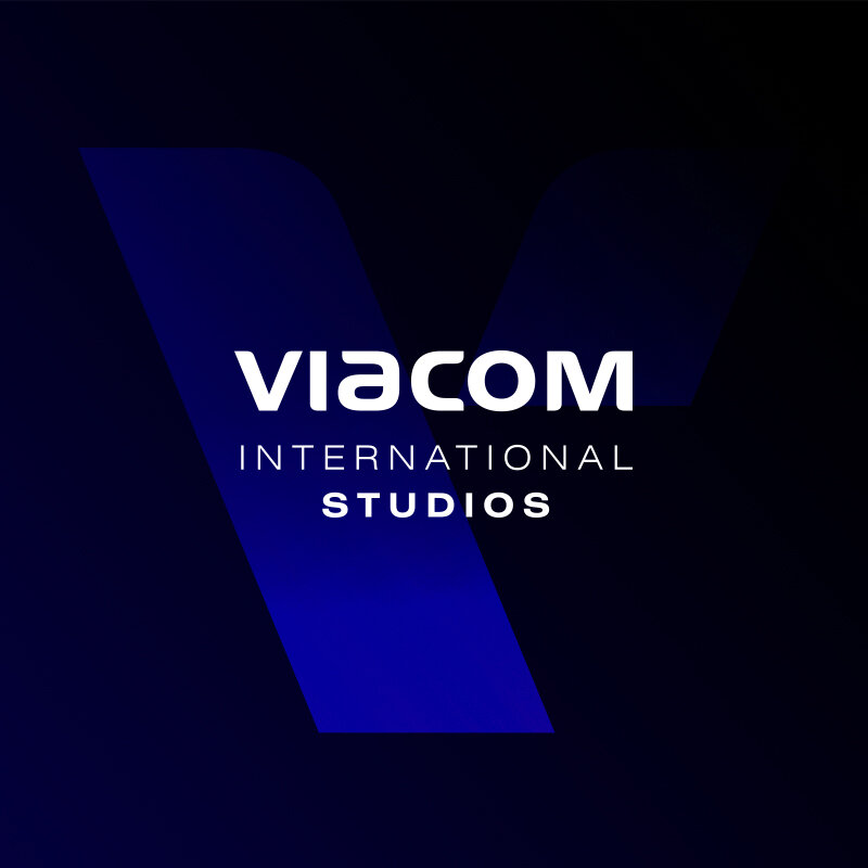 ViacomCBS International Studios logo